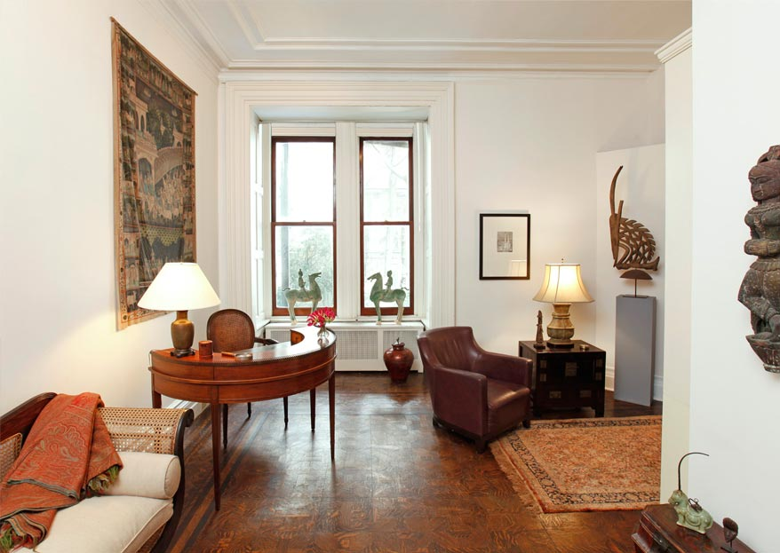 East 81st Street Marcia Butler Interior Design Inc